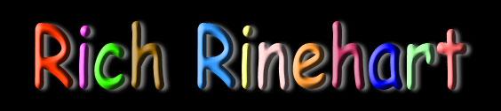 Rich Rinehart